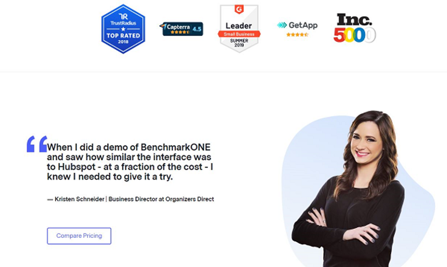 BenchmarkONE-Credibility-and-Trust-Factor