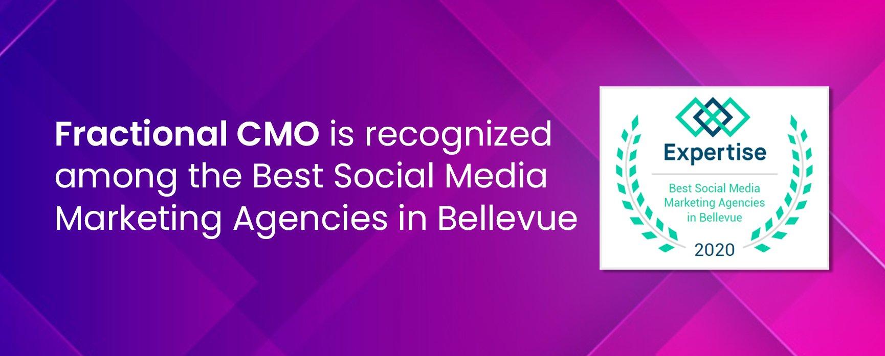 Best Social Media Marketing Agency in Belleuve