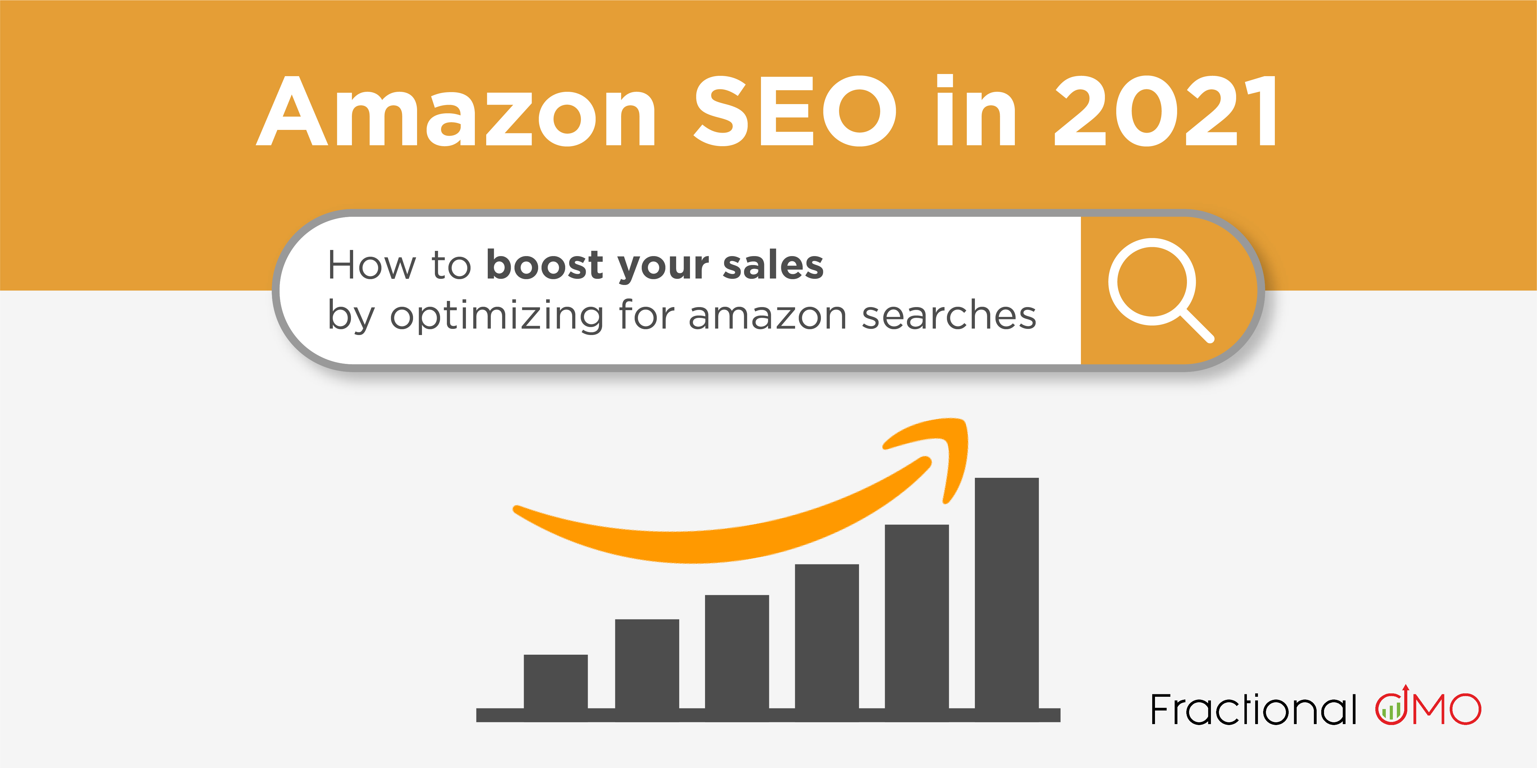 Amazon SEO in 2021: How to boost your sales by optimizing for Amazon searches