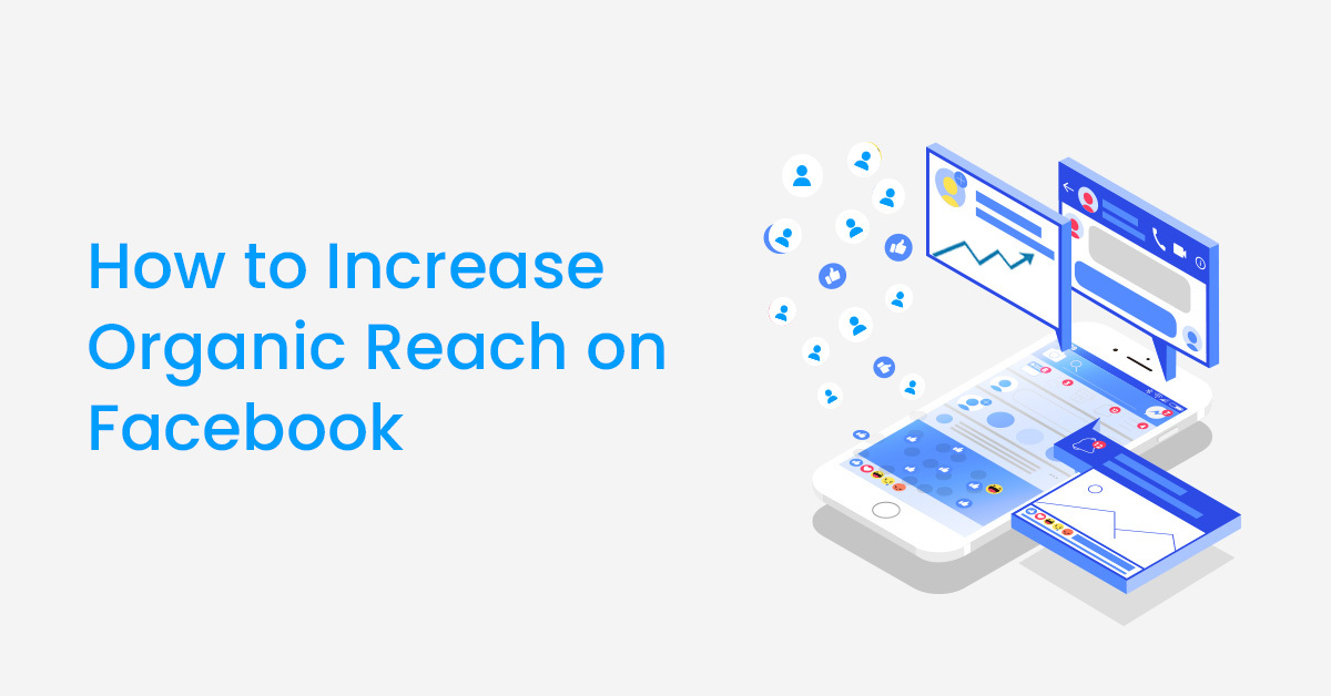 How to increase organic reach on Facebook_2