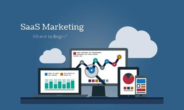 Saas-Marketing-where-to-begin
