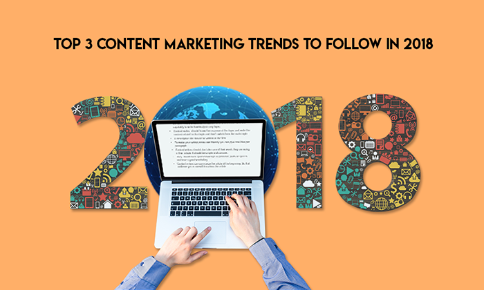 Top 3Content Marketing