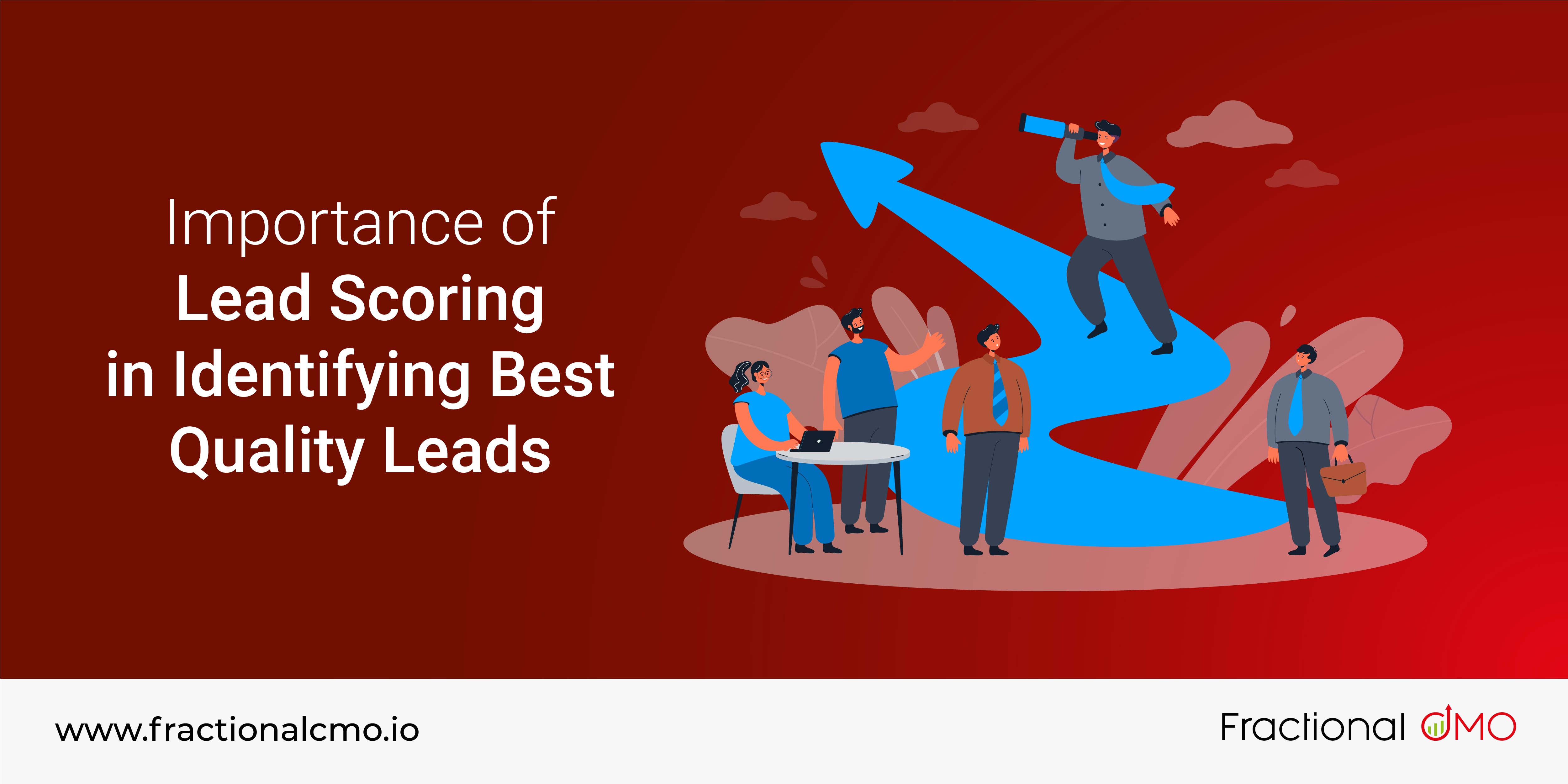 Importance of Lead Scoring in Identifying Best Quality Leads