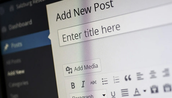 What, how, when and where to write and post