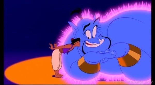 Aladdin-kisses-Genie-3