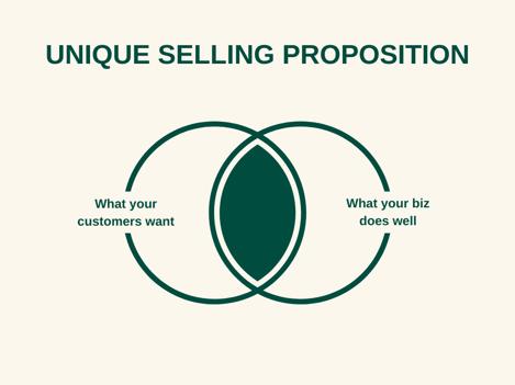 unique-selling-point-definition